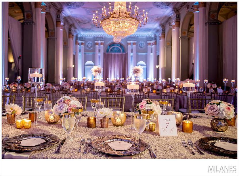 Elegant Biltmore Ballrooms Atlanta wedding | Milanes Photo-009